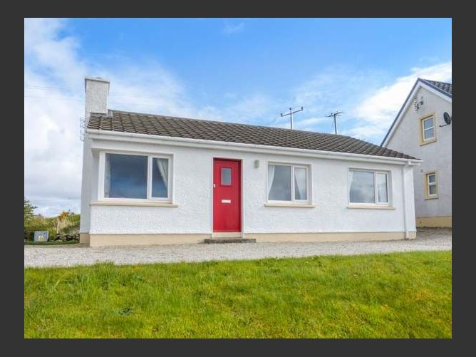 Main image for Marble Hill Cottage, PORTNABLAGH, COUNTY DONEGAL, Rep. of Ireland