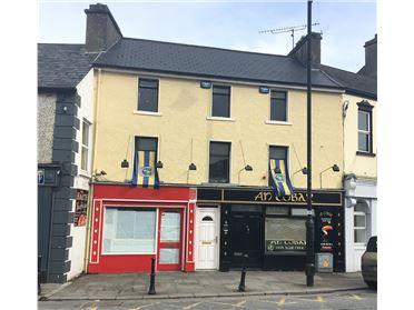 Photo of The Square, Roscommon, Roscommon