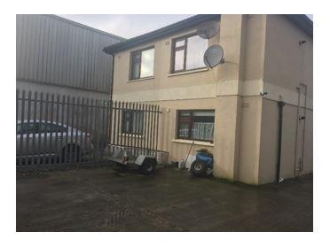 Main image of Green Stores Apartments, Ballyhaunis Road, Claremorris, Mayo