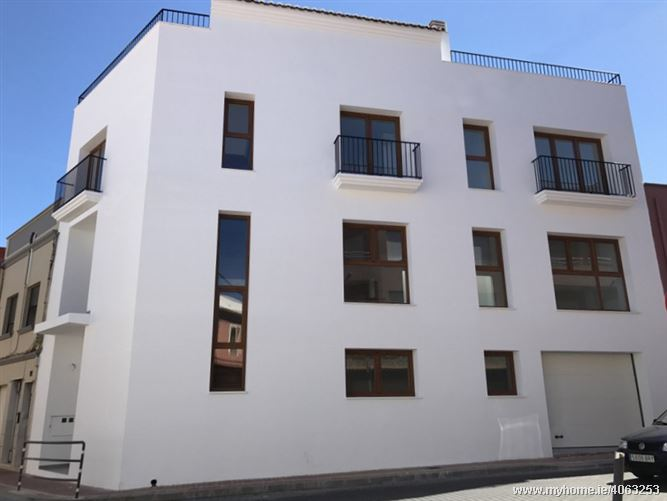 Main image for Ondara, Costa Blanca North, Spain