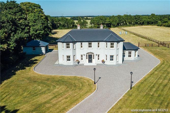 Woodbury House, Curryhills, Prosperous, Co Kildare