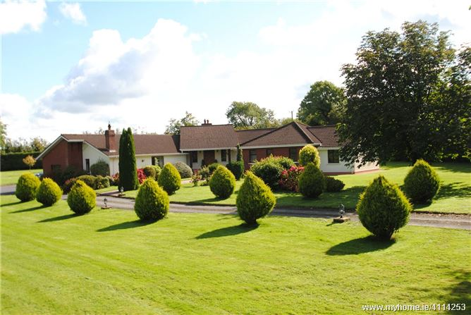 Photo of Carrig Hill (On Approx 3.426 Acres), Roscrea, Co Tipperary, E53 N227, Roscrea, Tipperary