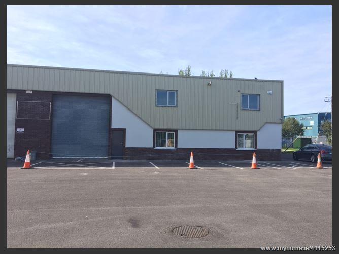Block K,Monavalley Industrial Estate, Tralee, Kerry