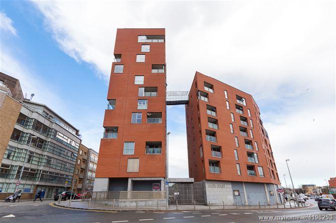 Apartment 21 Earls Court, Reuben Street, Dublin 8, Co. Dublin