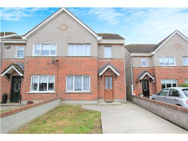 Main image of 26 Laburnum Drive, Termonabbey, Drogheda, Louth