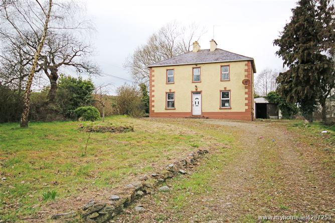 Cloughgin , St. Johnston, Donegal