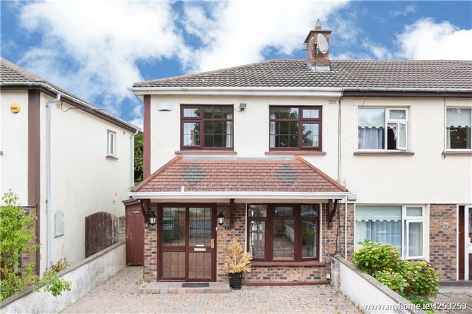 51 Cherry Avenue, Rivervalley, Swords, Co. Dublin K67HF60
