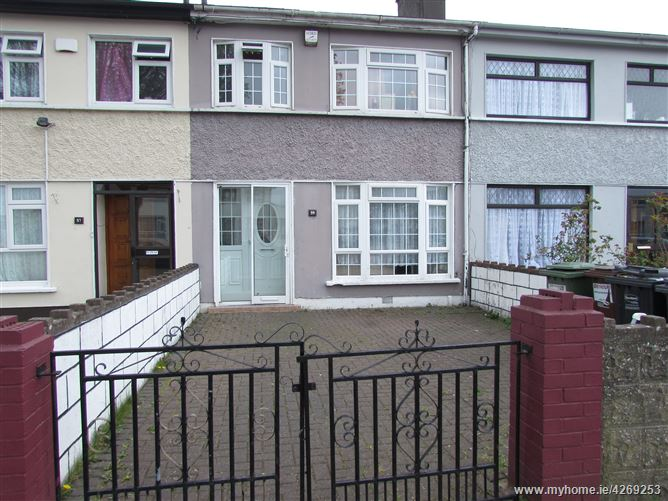 Main image for 59 Maplewood Park, Springfield, Tallaght,   Dublin 24