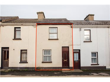 Photo of 3 Darby Cottages, Kildare Town, Kildare