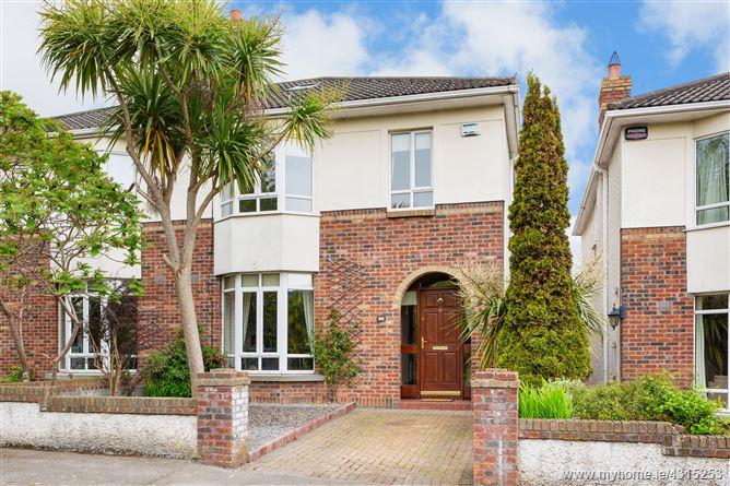 Main image for 16 Carysfort Park, Blackrock, County Dublin