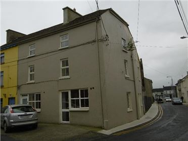Photo of 1 & 2 Broderick's Flats, Croke Street, Thurles, Tipperary