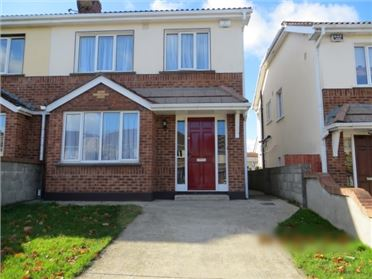 Main image of 7 Westbrook Avenue, Balbriggan, Dublin