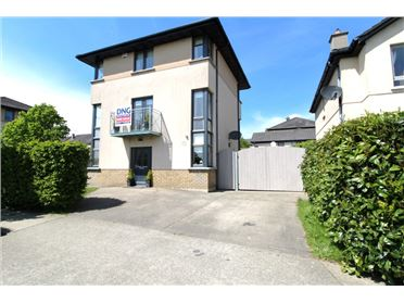 Photo of 48 The Avenue, Clonattin Village, Gorey, Wexford