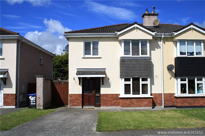 Main image for 85 Spindlewood, Graiguecullen, Carlow, R93N7D3