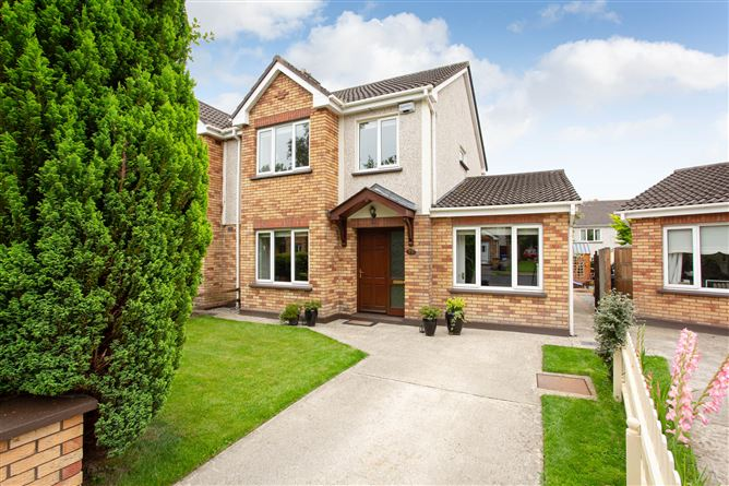 Main image for 77 Silken Vale, Maynooth, Kildare