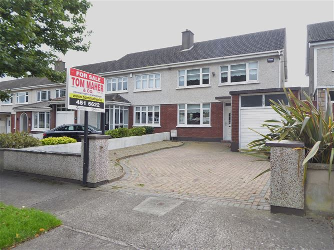 162, The Oaks, Belgard Heights, Tallaght, Dublin 24