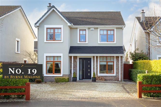 Main image for 19 Belmont Green, Walshestown, Newbridge, Kildare