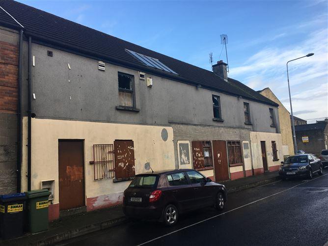 Main image for 21 - 23 Old Clare Street, Limerick City, Limerick, V94 D5N0