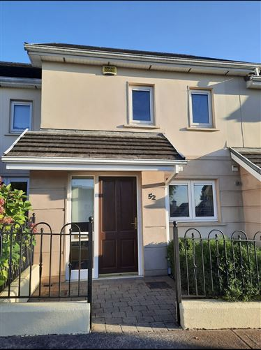 Main image for  52 Ardkeale, Mount Oval Village, Rochestown, Cork