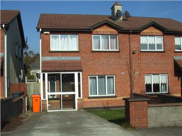 Main image of 36, Corbally Rise, Tallaght,  Dublin 24
