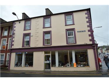 Photo of 1 & 2 North Main St, Youghal, Cork