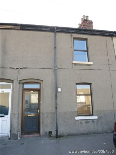 182 East Wall Road, East Wall, Dublin 3