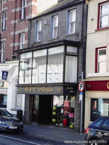 19 Oliver Plunkett St., Mullingar, Westmeath
