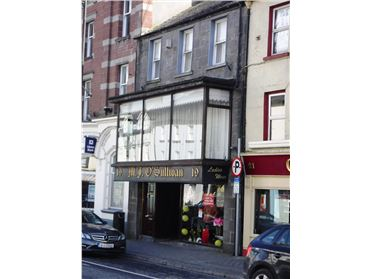 Photo of 19 Oliver Plunkett St., Mullingar, Westmeath