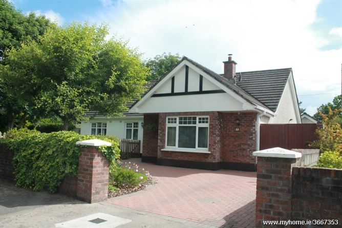 23 Mapletoft Close, Prosperous, Co. Kildare