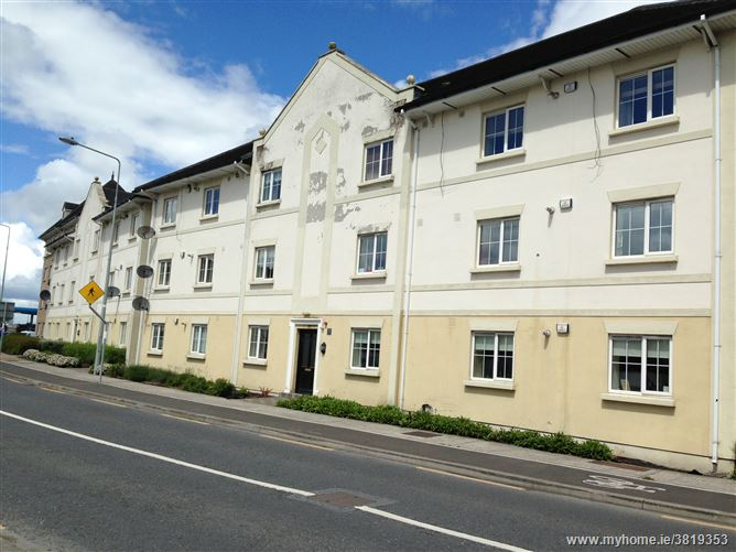 Lalor Way, Fairgreen Village, Portlaoise, Laois