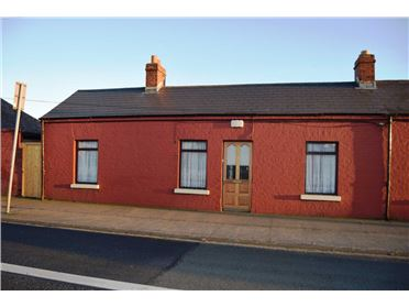 Photo of 8 Lower Artane Cottages, Malahide Road, Dublin 5