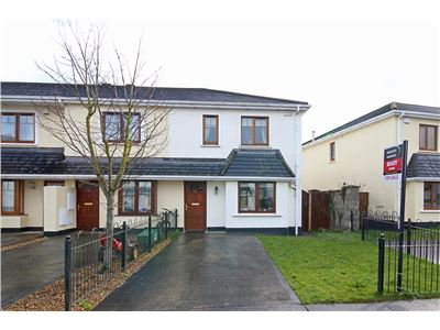 19 The Place, Straffan Wood, Maynooth, Kildare