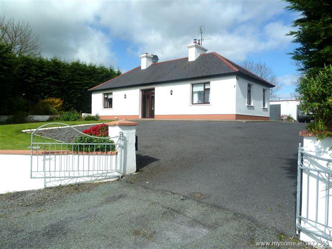 Coolfox, Balla, Castlebar, Mayo