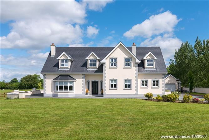 Lamagh, Newtownforbes, Co.Longford, N39 PY80