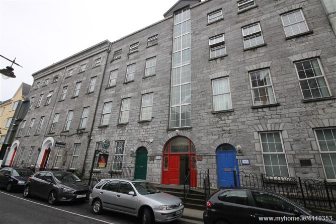 Photo of Offices  To Let.  Augustine Court , City Centre, Galway City