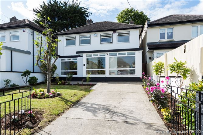 Photo of 44 Beech Park Drive, Foxrock, Dublin 18