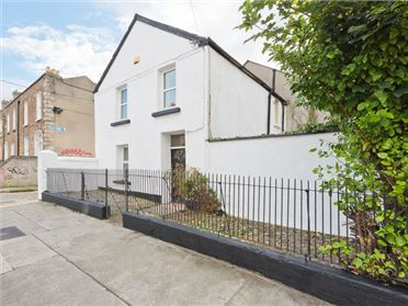 Photo of 17a Synge Street, Portobello, Dublin 8