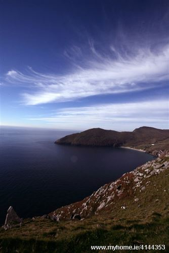 "Laid back family in Achill, ""Achill Island"