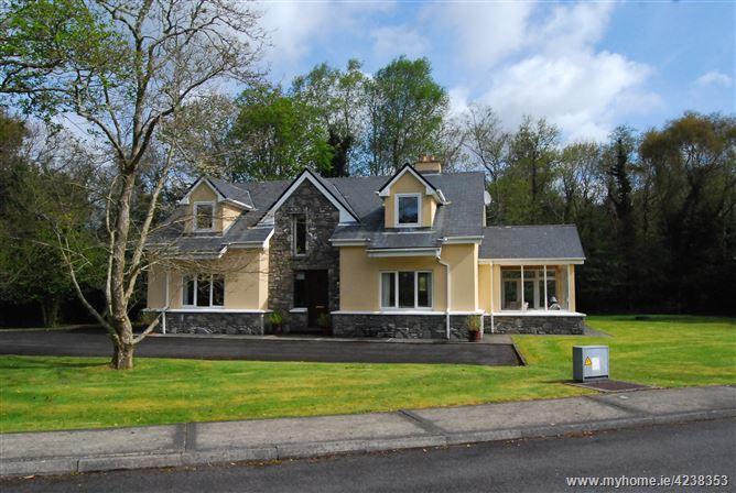 No 3 Hawthorn Woods, Kenmare, Kerry