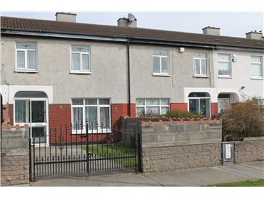 Photo of 21 Belcamp Cresent, Coolock, Dublin 17
