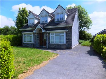 Photo of 21 Beech Park, Collinstown, Westmeath