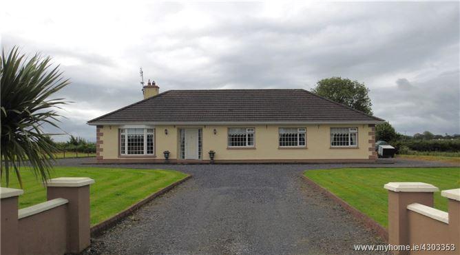 Lisfinney, Eyrecourt, Ballinasloe, Co. Galway