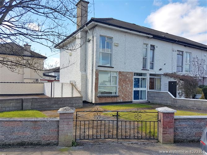 main photo for 8 SEACLIFF RD, DUBLIN 13, Baldoyle, Dublin 13