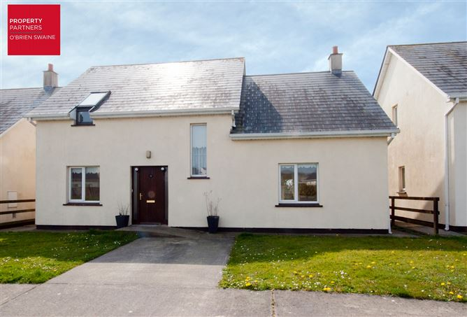 20 Glen Richards, Poulshone, Gorey, Wexford