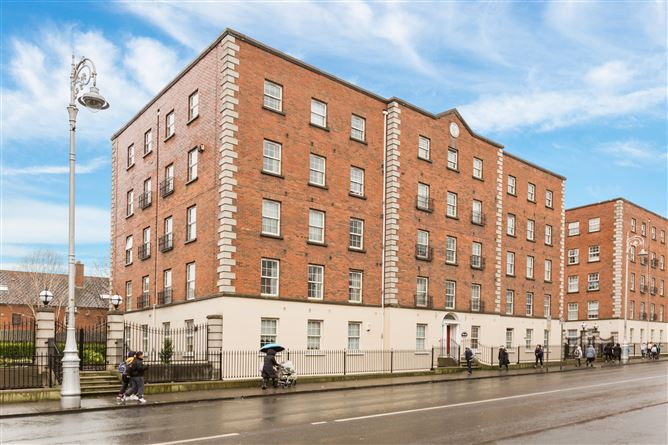 Main image for Apt. 65, Block 2, Custom Hall, Lower Gardiner Street, North City Centre, Dublin 1