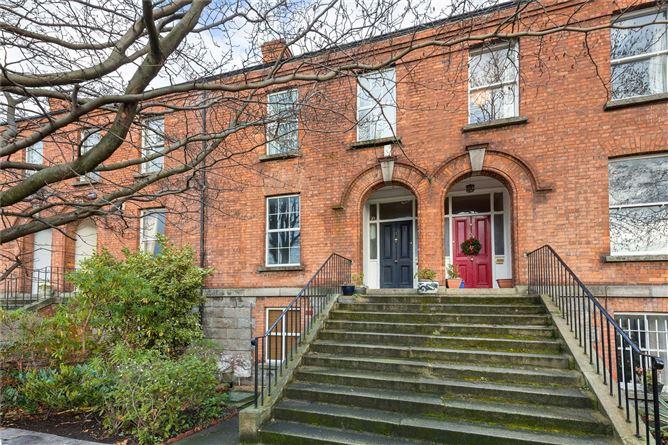 Main image for 3 St James's Terrace,Sandymount,Dublin 4,D04 YV78