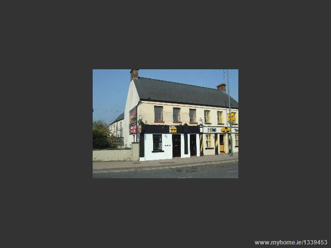 Main Street, Dunshaughlin, Co. Meath