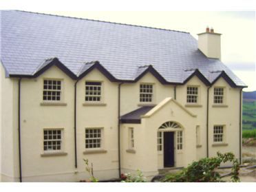 Main image of Tinnakilly Lodge, Aughrim, Co. Wicklow