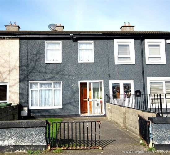 39 Cushlawn Walk, Tallaght, Dublin 24