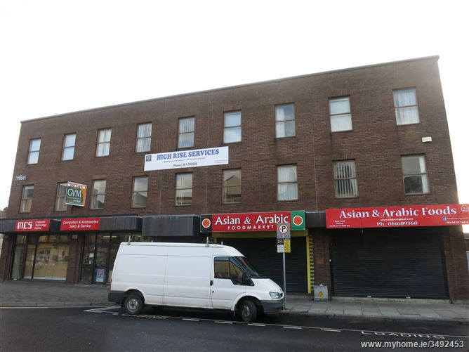 FBD House, Parnell Street, City Centre (Limerick), Limerick City